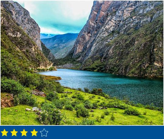 Tours Huancaya