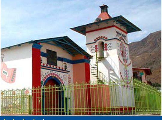 Antioquia - Costa Andina 1