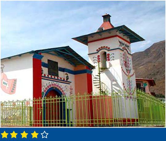 Antioquia – Costa Andina 1