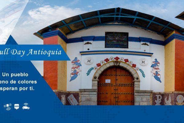 Antioquia - Costa Andina 2