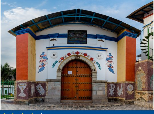 Antioquia - Costa Andina