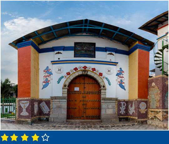 Full Day Antioquia Colegios