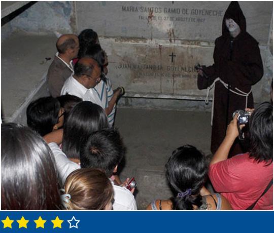 tour tematico presbitero maestro – costa andina