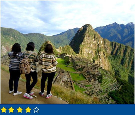 Tours Cusco